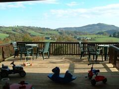 toddler zone seating for mum