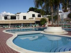 Property Photo: Complex Pool