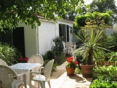 Property Photo: Cottage exterior
