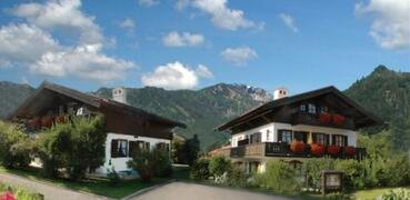 Property Photo: Am Sonneneck - with mountain view