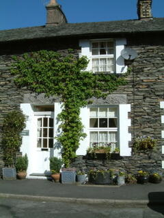 Property Photo: Old Codgers Cottages