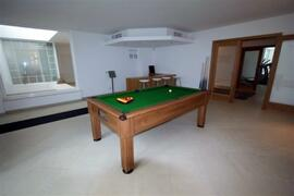 Games Pool Room