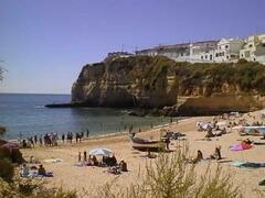 Property Photo: Carvoeiro Beach