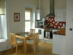 Property Photo: Kitchen / Dining area