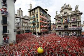 Pamplona, 1 hour by car