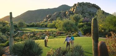 Property Photo: Scottsdale golf