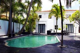 Property Photo: Pool Area