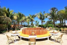 Shelborne Beach Bar