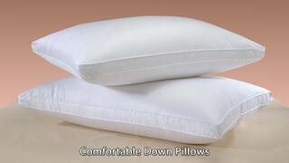 Comfortable-Down-Pillows