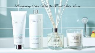 Pampering-You-With-the-Finest-Skin-Care in Bathrooms