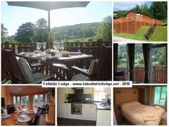 Property Photo: Fellside Lodge - Collage