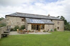 Property Photo: Luxury Barn Conversion