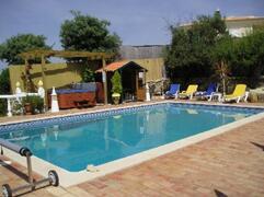 Heated pool, hot tub & terrace
