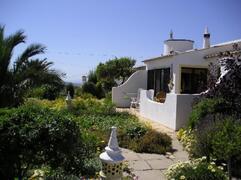 Carob Cottage