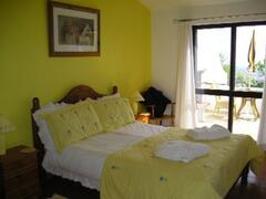 Lemon Bedroom