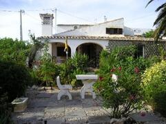 Casa do Forno Cottage garden & terrace