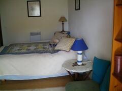 one bedroom/office