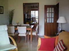 living room plus dining