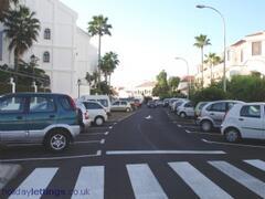 Extensive Off-street Parking