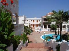 Property Photo: pool view