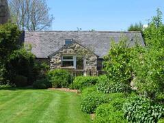 Property Photo: Wern Fawr Manor Farm - The Cottage