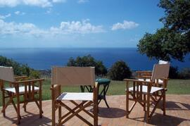 Property Photo: relax on the terrace