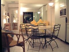 Property Photo: Recently refurbished dining area