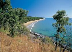 ONE OF THE MOST STUNNING BEACHES IN QLD AWAITS YOU