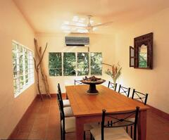 LARGE DINING SEATS 8
