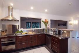 Gourmet Kitchen with Dishwasher