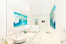 Designer Modern Bathrooms