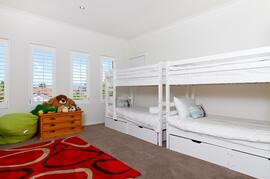 Spacious Room Specifically Designed For Kids
