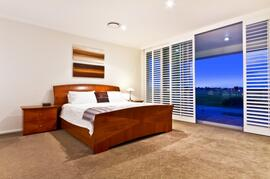 Great Room with Panoramic View