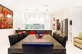 Great Dining Area