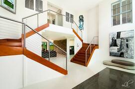 Modern Architectural Spacious Design