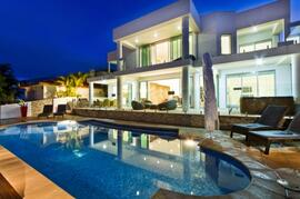 Breathtaking Luxury