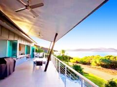 Stunning Surroundings at the deck