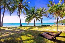 Relax sorrounding area