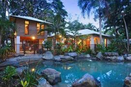 Stunning Villa pool