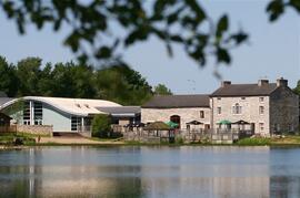 Property Photo: Log Cabin Carnforth South Lakeland Leisure Village