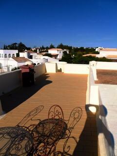 Roof-Top-Terrace