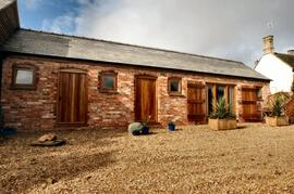 Property Photo: The Old Stables