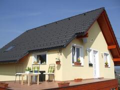 Property Photo: Alpine style luxury holiday home