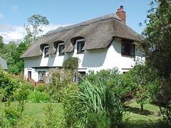 Property Photo: Doonbank Cottage