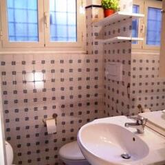 Bathroom and w/c