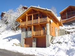 Property Photo: Chalet Fegguese