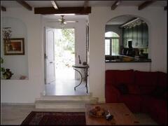 Entrance Hall/Lounge