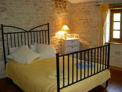 Double room with ensuite