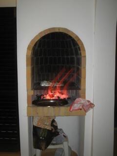 BBQ- Villa Bonita