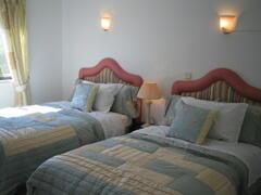 Super Twin Bedroom